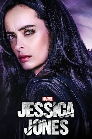 Poster Marvel's Jessica Jones 2015