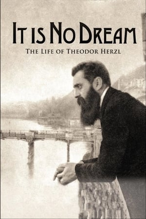 Image It Is No Dream: The Life Of Theodor Herzl