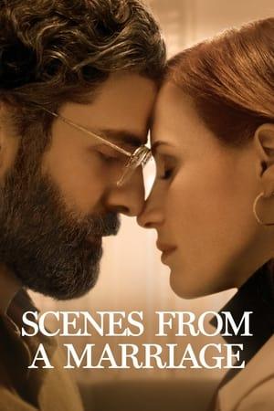 Secretos de un matrimonio 1x5 poster