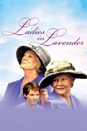 Image Ladies in Lavender