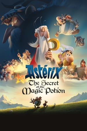 Image Asterix: The Secret of the Magic Potion