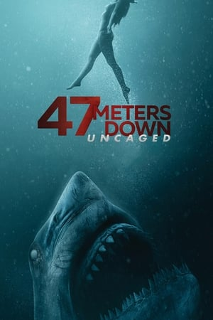 Image 47 meters down : uncaged