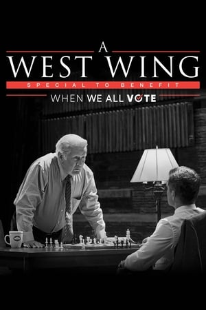 Image A West Wing Special to Benefit When We All Vote