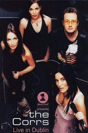 Image The Corrs Live from Dublin