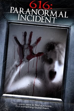 Image 616: Paranormal Incident