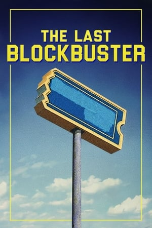 Image The Last Blockbuster
