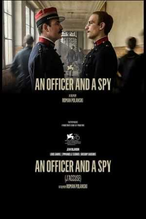 An Officer and a Spy</a>