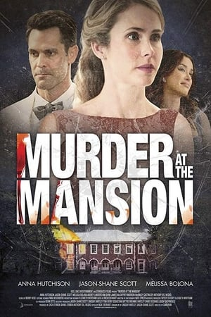 Image Murder at the Mansion