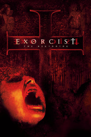 Image Exorcist: The Beginning