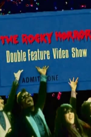 Image The Rocky Horror Double Feature Video Show
