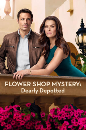 Image Flower Shop Mystery: Dearly Depotted