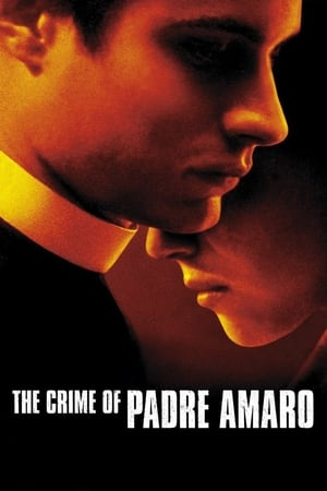 Image The Crime of Padre Amaro