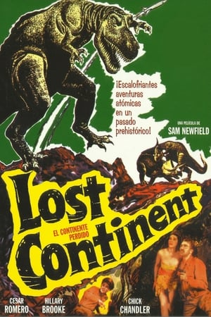 Image Lost Continent