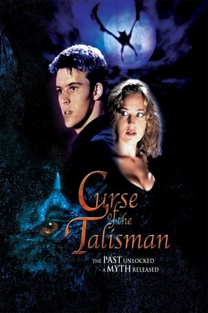 Image Curse of the Talisman