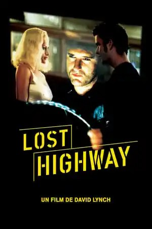 Image Lost Highway