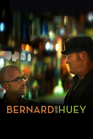 Poster Bernard and Huey 2018