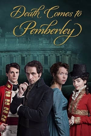 Image Death Comes to Pemberley