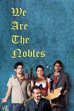 Image We Are the Nobles