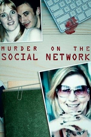 Image Murder on the Social Network