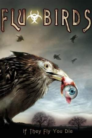 Image Flu Bird Horror