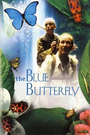 Image The Blue Butterfly
