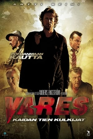Image Vares - The Path Of The Righteous Men