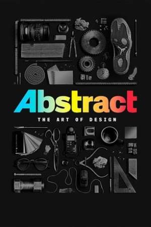 Image Abstract: The Art of Design