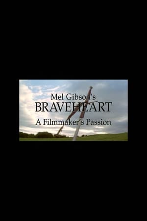 Image Mel Gibson's 'Braveheart': A Filmmaker's Passion