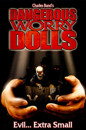 Image Dangerous Worry Dolls