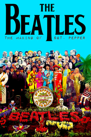 Image The Making of Sgt. Pepper