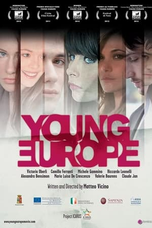 Image Young Europe