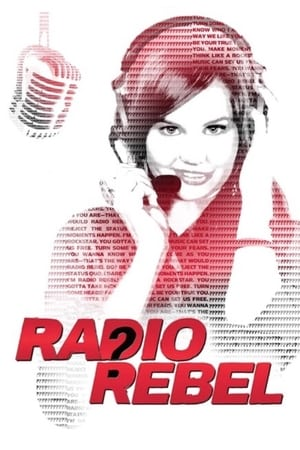 Poster Radio Rebel 2012