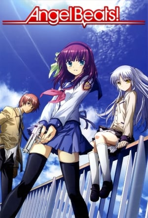 Poster Angel Beats! 2010