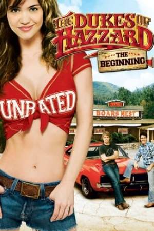 Image The Dukes of Hazzard: The Beginning