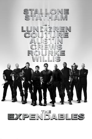 Image The Expendables