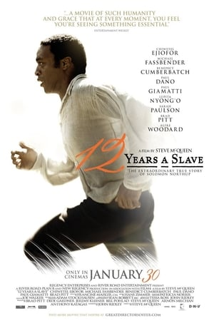 Image 12 Years a Slave: The Team