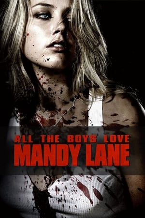 Image All the Boys Love Mandy Lane