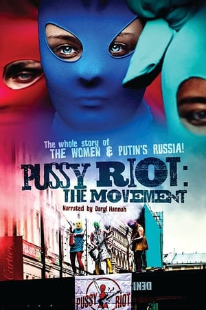 Image Pussy Riot: The Movement