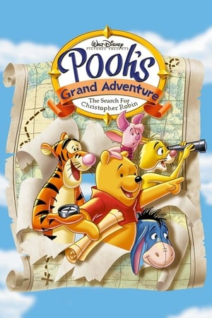Image Pooh's Grand Adventure: The Search for Christopher Robin