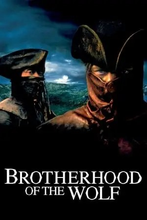 Image Brotherhood of the Wolf
