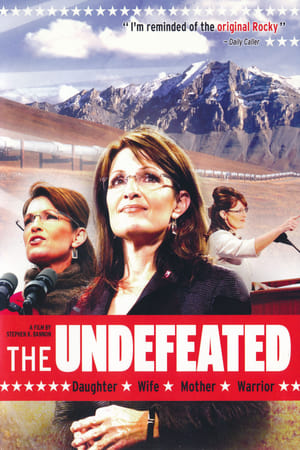 Poster The Undefeated 2011