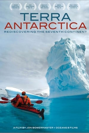 Image Terra Antarctica, Re-Discovering the Seventh Continent