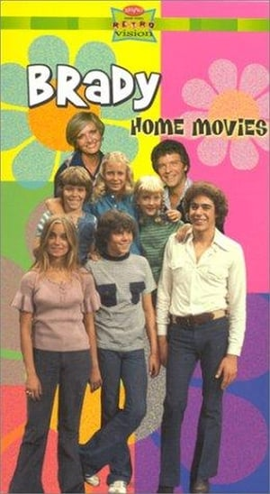 Image Brady Bunch Home Movies