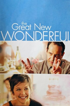 Poster The Great New Wonderful 2005