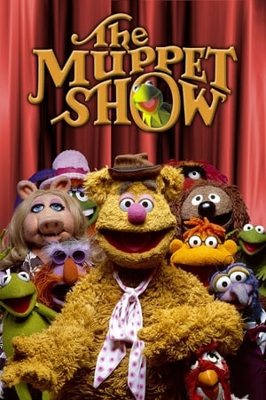Image The Muppet Show