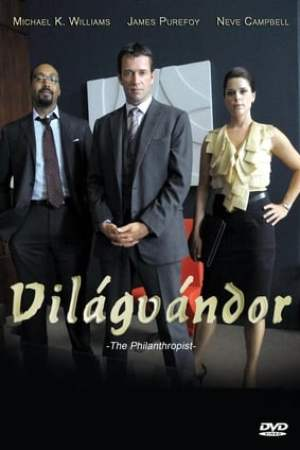 Image The Philanthropist