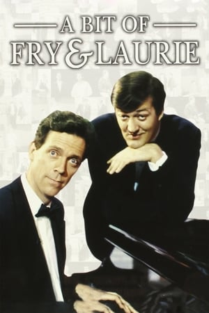 Image A Bit of Fry and Laurie
