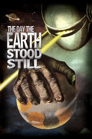 Image The Day the Earth Stood Still