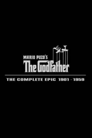 Image Mario Puzo's The Godfather: The Complete Novel for Television