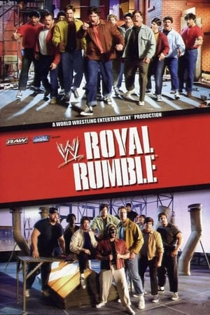 Image WWE Royal Rumble 2005